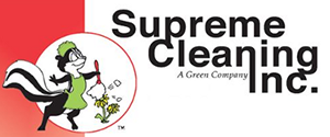Supreme Cleaning Inc